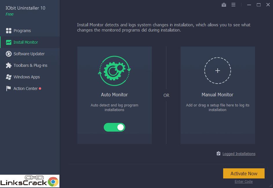 IObit Uninstaller Pro Keygen