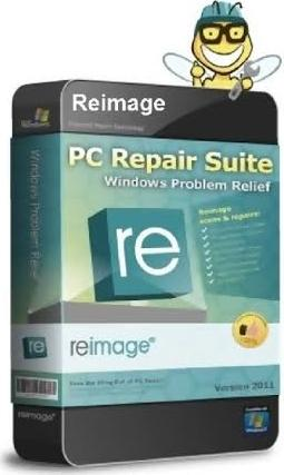 Reimage PC Repair Crack