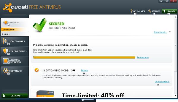 Avast SecureLine VPN Crack 5.6.4982 & License Key 2021 ...