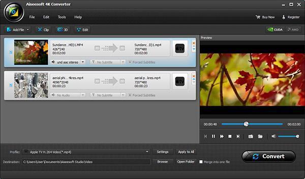 Aiseesoft Total Video Converter License Key