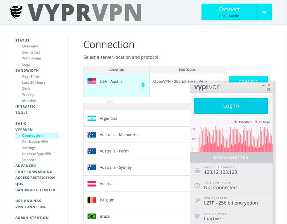 VyprVPN Activation Key