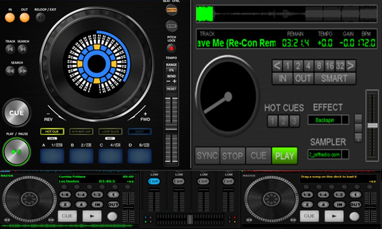 DJ Music Mixer Pro Activation Key