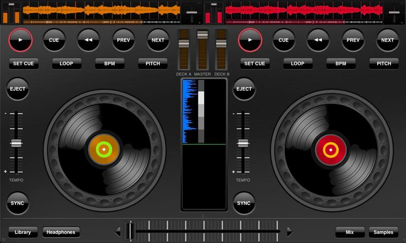 DJ Music Mixer Pro Serial Key