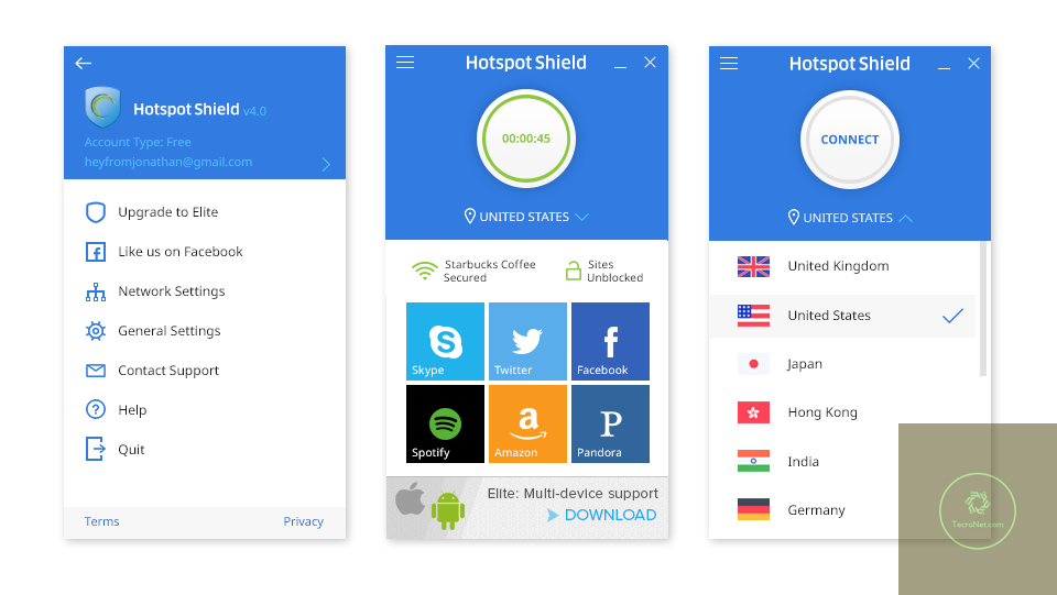 Hotspot Shield Keygen