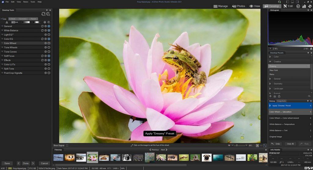 ACDSee Photo Studio Serial Key