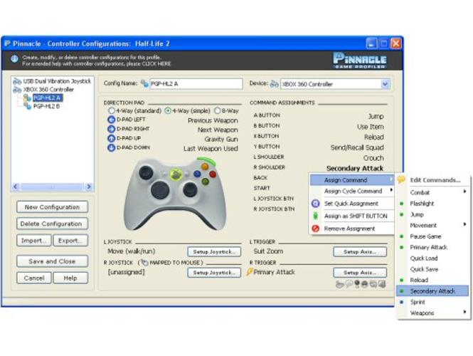 Pinnacle Game Profiler License Key
