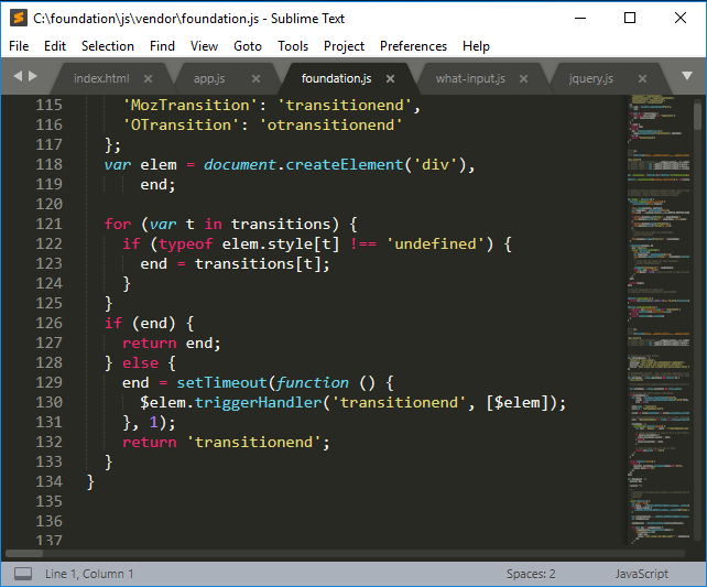 Sublime Text Serial Key