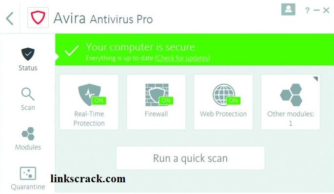 Avira Phantom VPN Pro License Key