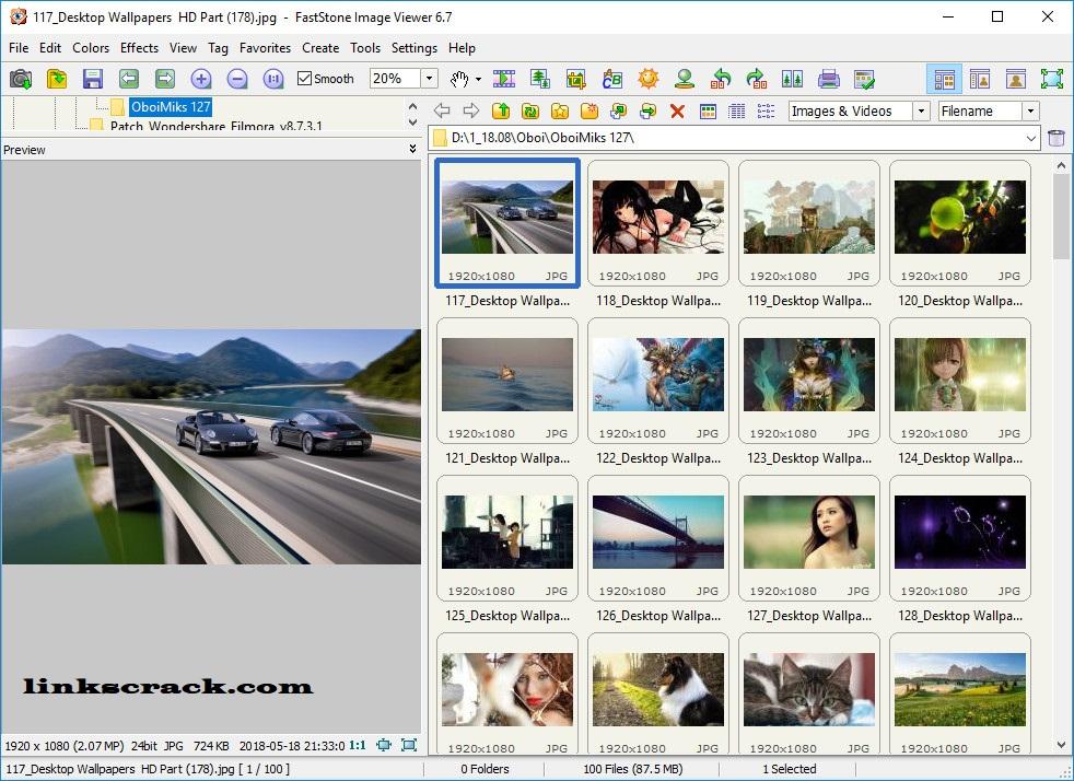 FastStone Image Viewer License Key