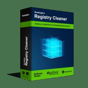 Auslogics Registry Cleaner Pro Crack